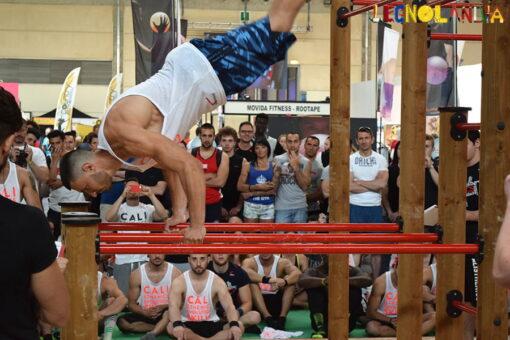 Workout en acción (3)